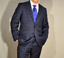 Design the line - Exquisuits online suits