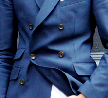 Jacket cut - Exquisuits online suits