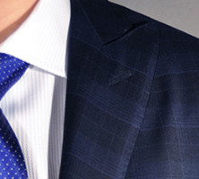 Design the style of Lapels - Exquisuits online suits
